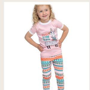 Lazy One Pajamas - Girl's Pajamas
